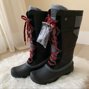 New The North Face Shellista IV Tall Women  Boots